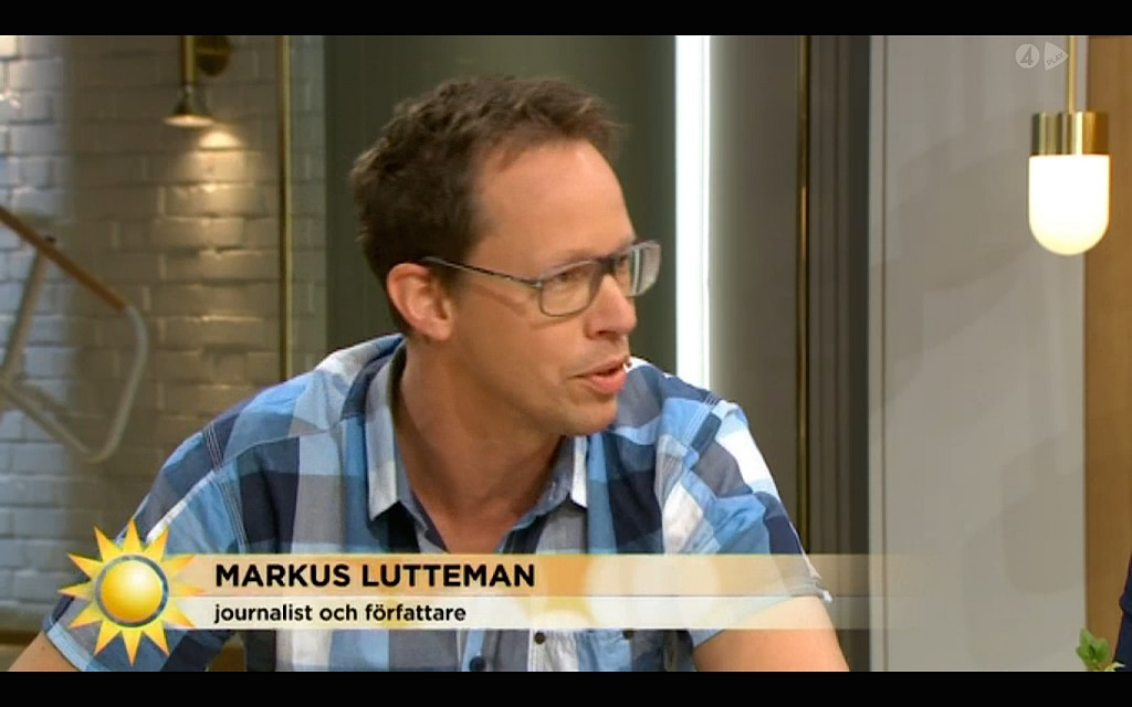 Lutteman i TV4